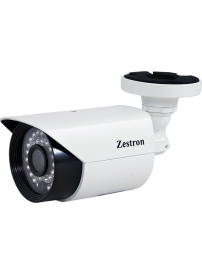 "AHD Weatherproof Camera (1MP, 1/3"" Sensor) (ZOA101)"