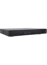 16-Channel DVR (ZHA426)