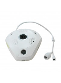 Wireless Panoramic IP Camera 360 Degree (ZIF363)