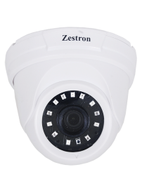 1MP IR Dome AHD Camera (ZDA101F)