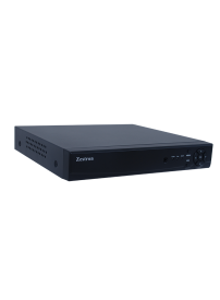 4-Channel DVR (ZHA424)