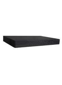 32-Channel DVR (ZHA432)