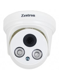 IP IR Dome Camera (2MP) (ZID200)
