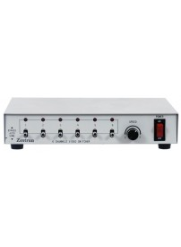 Video Switcher 6 Input, 1 Output (ZTS106)
