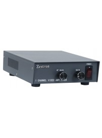 Video Amplifier 1 Input