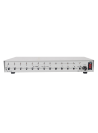 Video Switcher 24 Input, 1 Output (ZTS124)